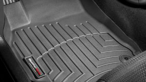weathertech mat auto accessory
