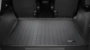 Cargo Weathertech Floor Mat