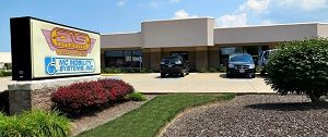 D&S Automotive Cleveland Collision Center