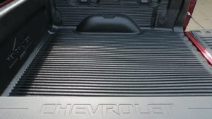 drop in bedliner truck accessory