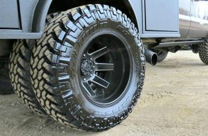 dually truck wheels and tires