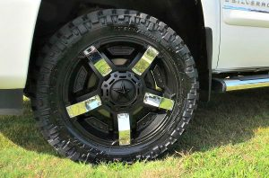 goodyear tires for truck