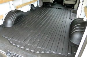 Rhino Liner Cargo Bed