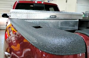 Rhino Lining Cost >> Rhino Linings Spray-in Bed Liners | D&S Automotive