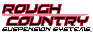 Rough Country Logo- truck accessories
