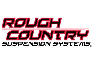 Rough Country Suspension Systems Logo