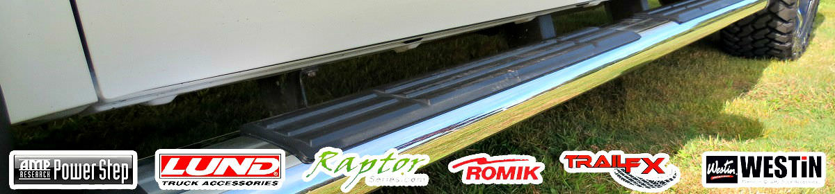 running board brands