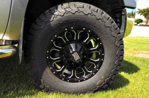 xd series truck rims