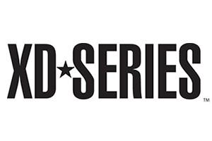 XD Series Logo