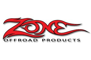 Zone Off Road Products Logo