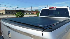tonneau cover for truck bed