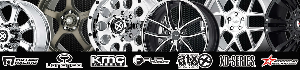off road wheel brands