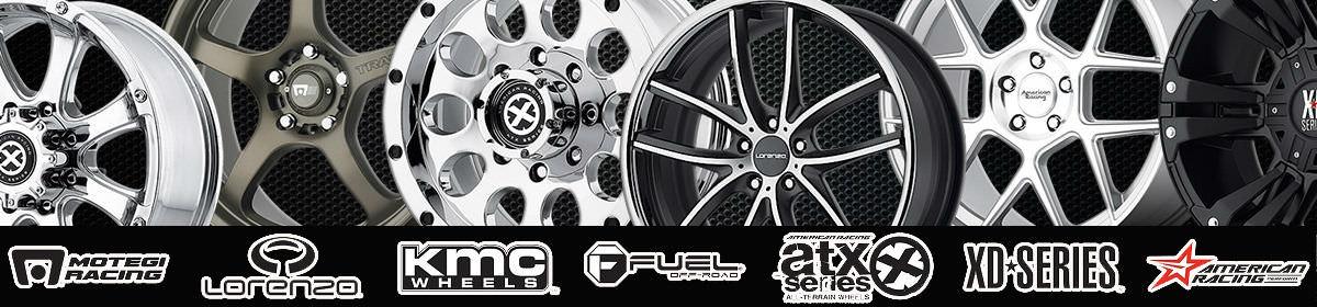 off road wheel brands