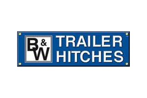 B&W Trailer Hitches Logo