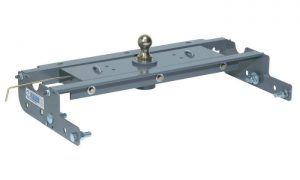gooseneck tow hitch for truck