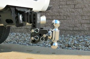 Tow Hitch Installation DS Automotive