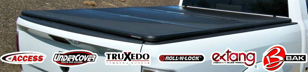 tonneau cover brands