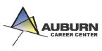 Auburn Career Center Logo