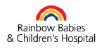 Rainbow Babies & Children's Hospital Logo