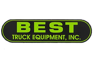 Best Truck Equipment Logo