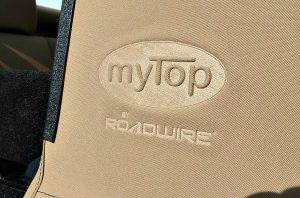 jeep mytop