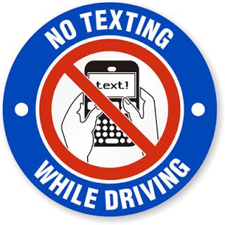 no+texting