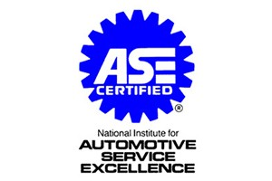 ASE Automotive Service Excellence logo