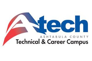 Atech Technical and Career Logo