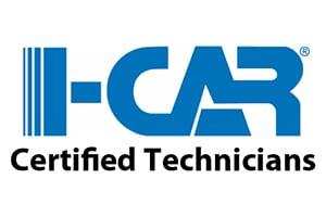 i-car certification