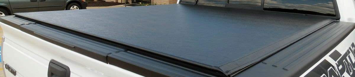 tonneau cover installation