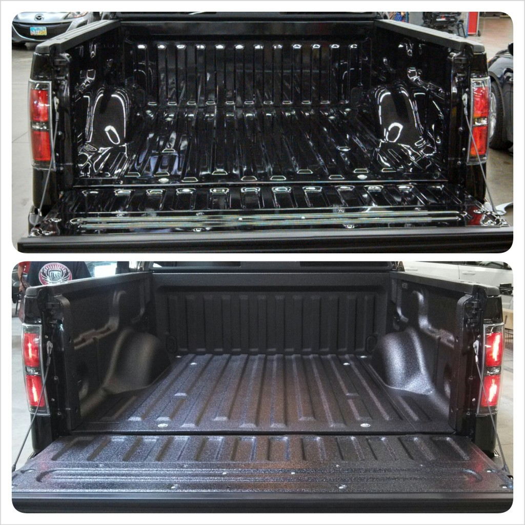 Rhino Lined Truck >> Why Should I Get A Rhino Lining D S Automotive