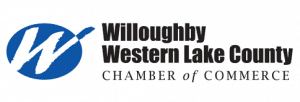Willoughby Western Lake County Chamber of Commerce Logo