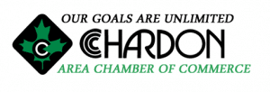 Chardon chamber commerce logo