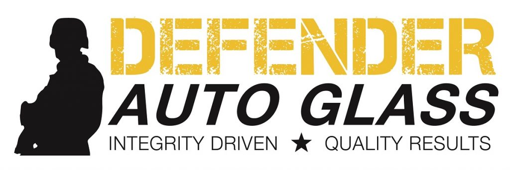 Defender Auto Glass Logo