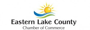 Eastern Lake County Chamber of Commerce Logo