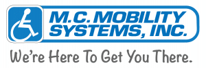 M.C. Mobility Systems Logo