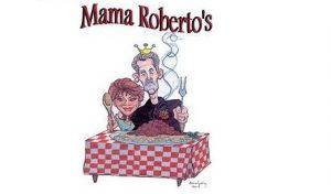Mama Robertos Logo