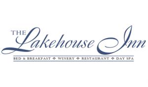 The Lakehouse Inn Logo