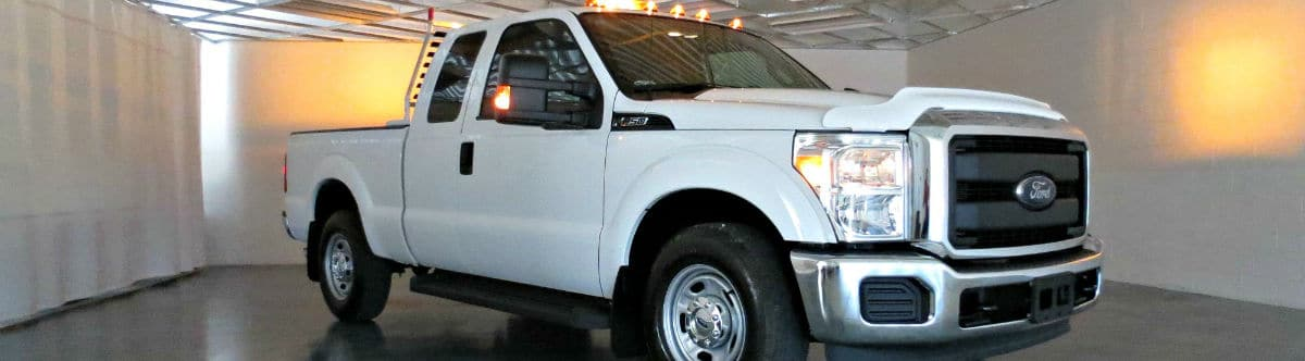 ford f150 commercial customization