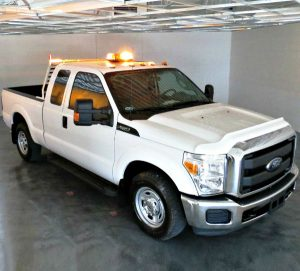 ford truck accessories for commercial use