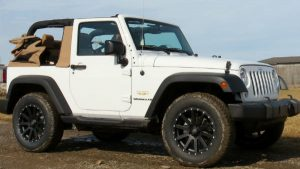 jeep myTop installation