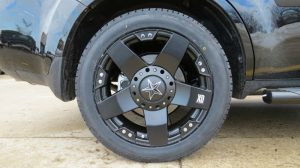 rims and tires for cars