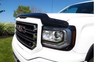 hood guard for truck