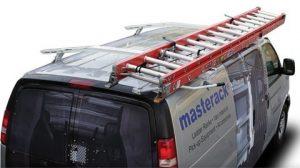 commercial ladder rack