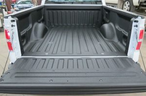 commercial truck bed liner