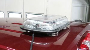 commercial truck light