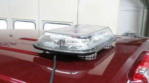 commercial truck light