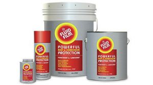 commercial fluid film