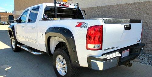 GMC 2500 Truck Repaired