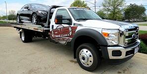 d&s tow truck